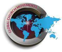 Global Church Movements (Cru)