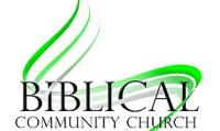 Biblical Community Church