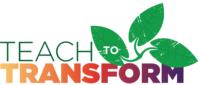 Teach To Transform