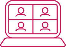 Zoom Meeting Icon-3